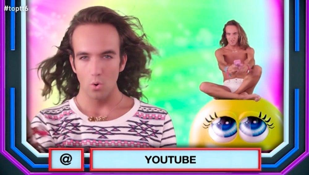 Aless Gibaja propone un verano divertido en 'El Temazo' con 'Sexy Summer'