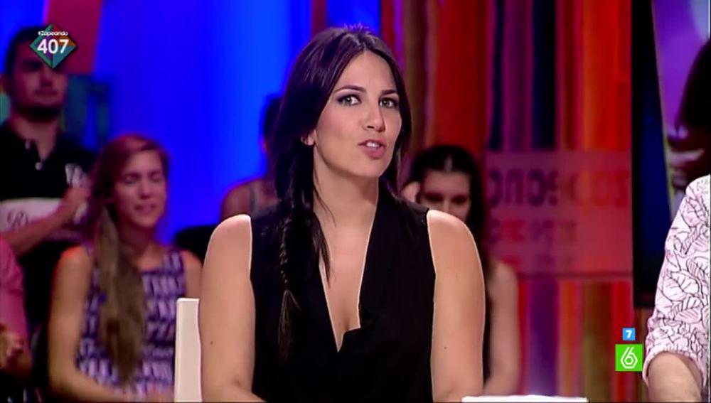 """Irene Junquera: """"Esto parece más tenso que una reunión entre Florentino y la madre de Casillas"""""""
