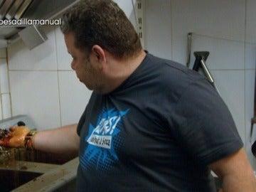 La freidora, el electrodoméstico 'preferido' de Alberto Chicote