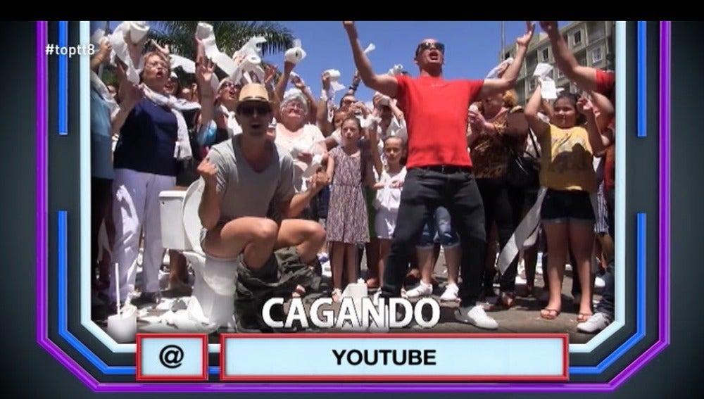 Rudy y Ruymán parodian 'Bailando' de una forma muy divertida