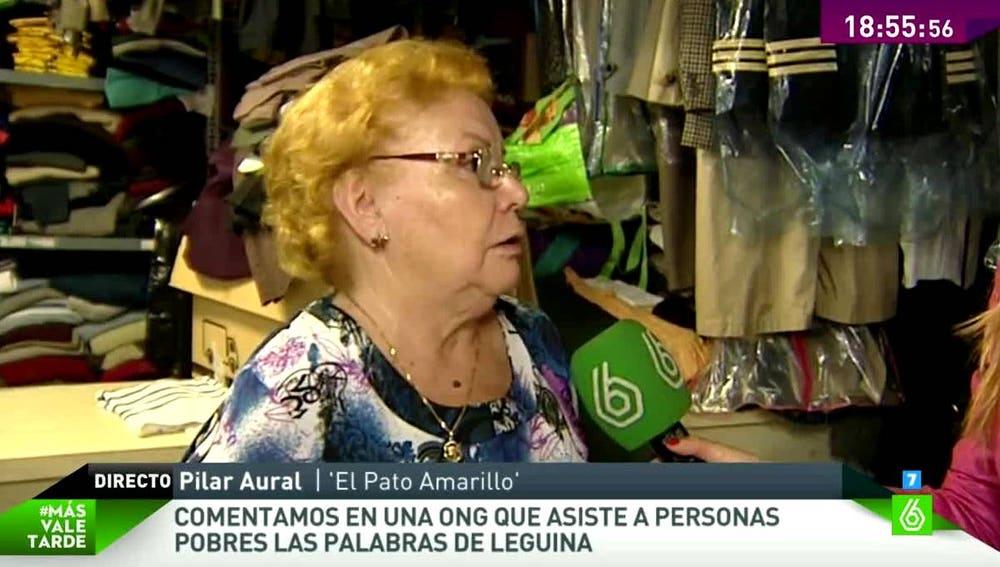 Pilar Aural, El Pato Amarillo