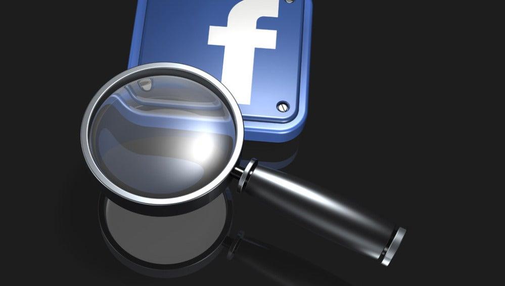 Facebook cada vez nos vigila más