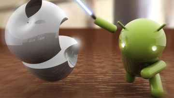 Emulador para ejecutar apps de Android en Mac