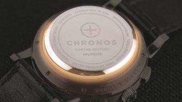 Chronos y conviértelo en un smartwatch