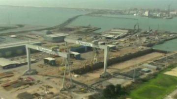 Los astilleros de Navantia en Galicia y Cádiz firman la construcción de cuatro petroleros
