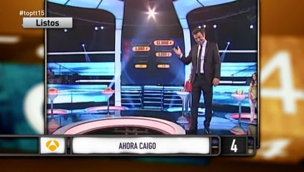 """Arturo Valls: """"¿Te ha gustado la tele por dentro?"""""""