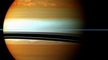 ¿De qué están hechos los planetas?