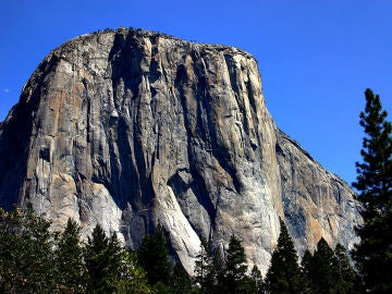 Monte El Capitán, en Yosemite