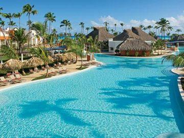Hotel en Punta Cana (Archivo)