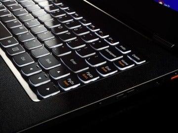 Ordenadores portátiles de Lenovo