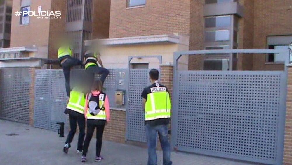 El miércoles a las 22:30 horas, 'Policías en acción' regresa en laSexta.