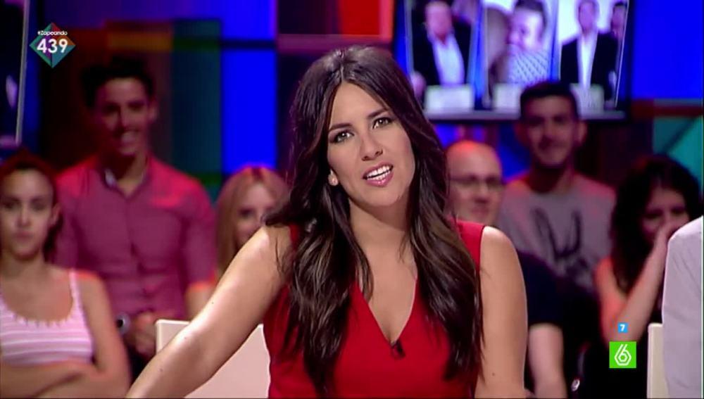 """Irene Junquera: """"Te la han hecho cuatro veces, no creo que te sigas asustando, lo tuyo es vicio ya"""""""