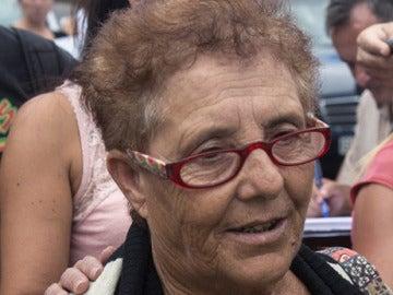 Josefa Hernández en una imagen de archivo