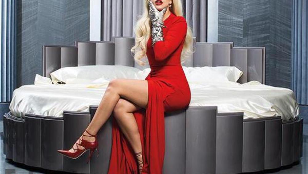 Lady Gaga en 'American Horror Story'