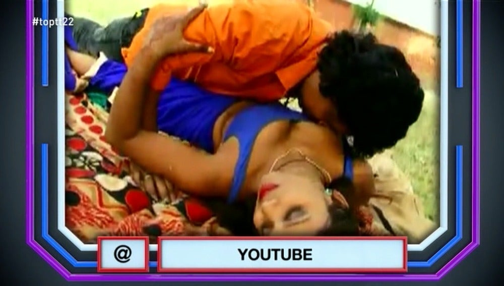 Shrawan Sagar & Poonam Pandey son 'El Temazo' con una canción muy caliente