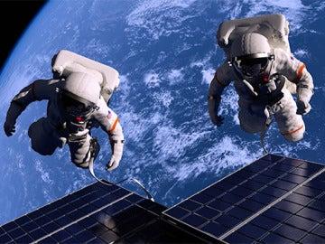 Un proyecto para convertir las heces de los astronautas en comida