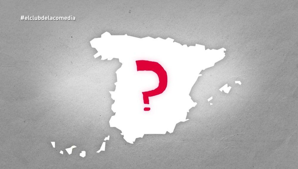Made in Spain, en 'El Club de la Comedia'