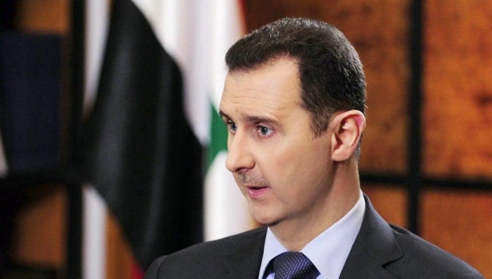 Al Asad en una imagen de archivo