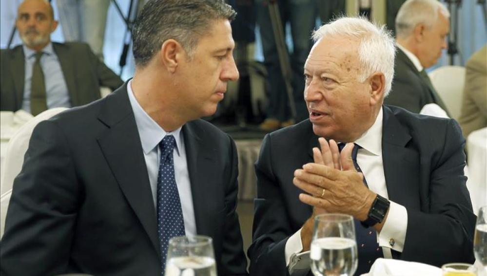 """García Albiol: """"Los datos son esperanzadores y demuestran que el PP está en un proceso de remontada"""""""