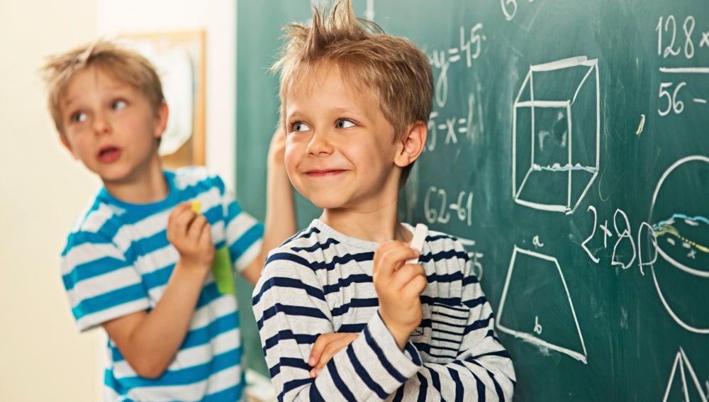 Cuatro días de escuela a la semana mejora el rendimiento académico