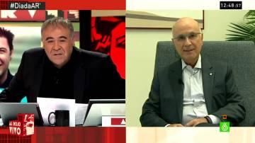Duran i Lleida en ARV