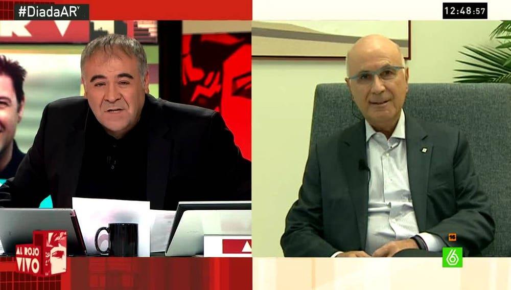 [ARV] El PSOE revoluciona el camino hacia Bruselas con su mejor candidato Default
