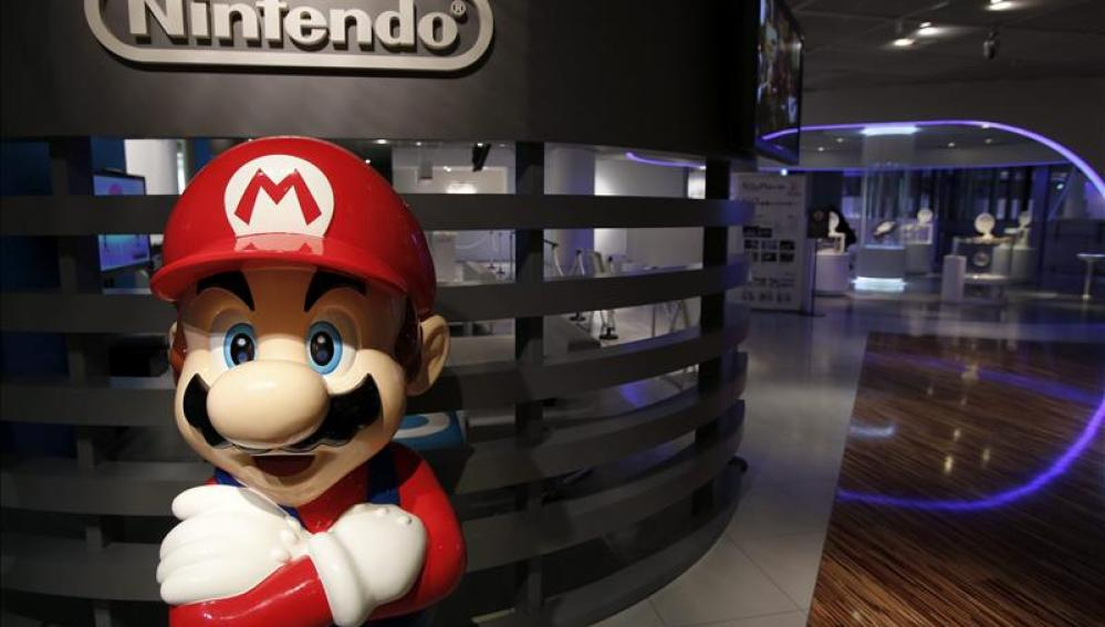 Mario Bros cumple 30 años