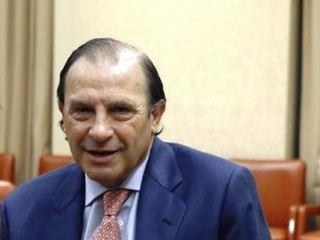 Martínez Pujalte anuncia que abandonará el Congreso al final de la legislatura