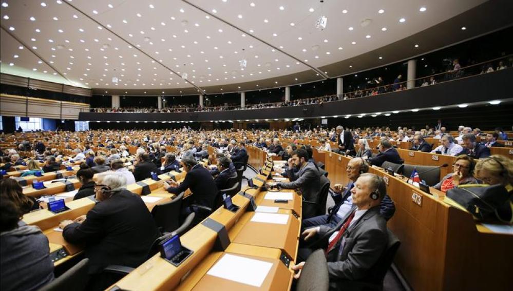 Cumbre extraordinaria de los líderes europeos para abordar la crisis de refugiados