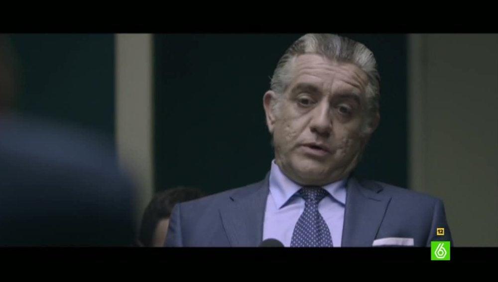 Exclusivo fragmento de 'B, la película' en 'El Intermedio'