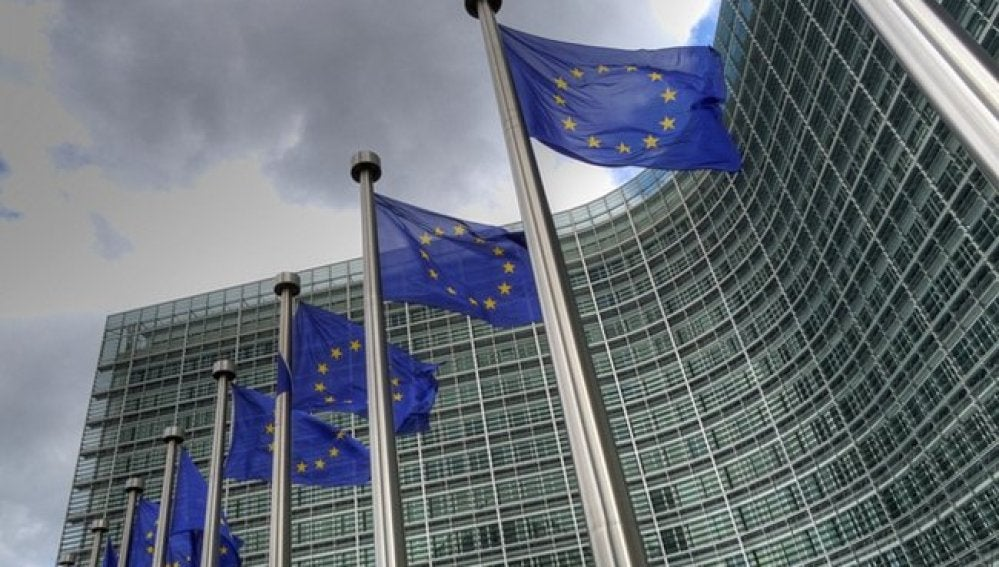 Sede Comisión Europea