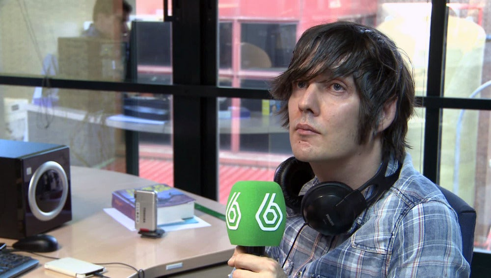 Alberto González, el creador de los vídeos manipulados de 'El Intermedio'