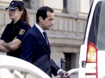 El exconsejero de Presidencia de la Comunidad de Madrid Salvador Victoria comparece de nuevo