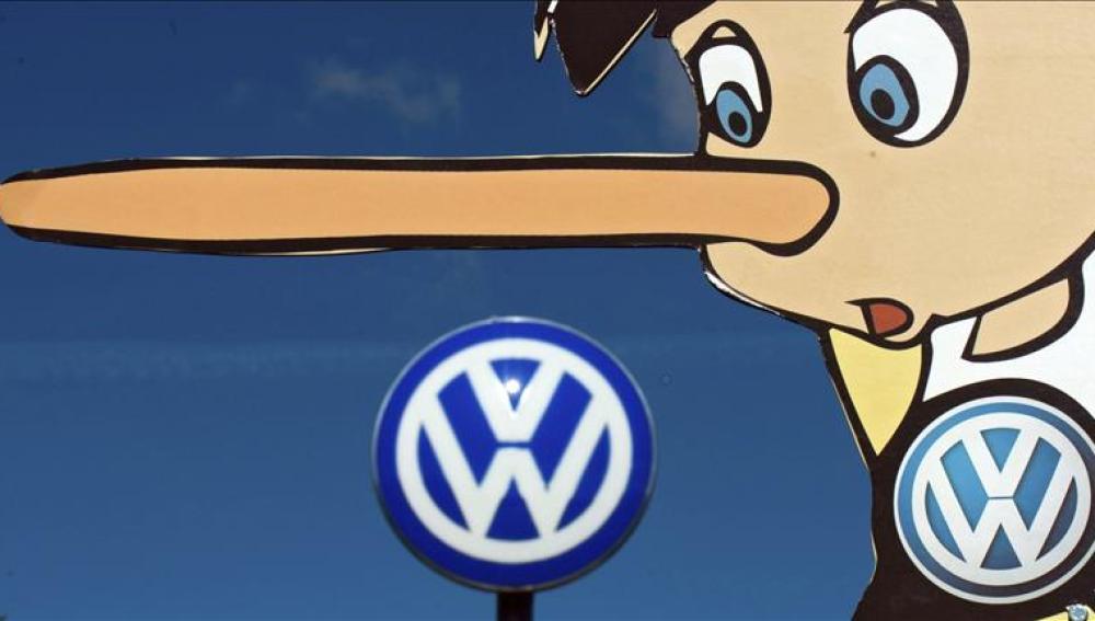 Volkswagen confirma que cinco millones de vehículos de la marca están afectados
