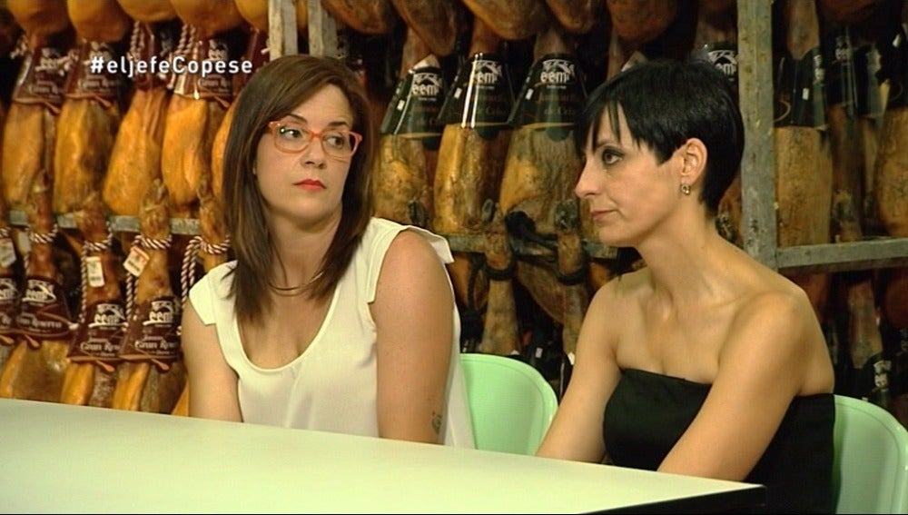 """Azucena: """"Susi, lo siento muchísimo y te lo digo de corazón"""""""