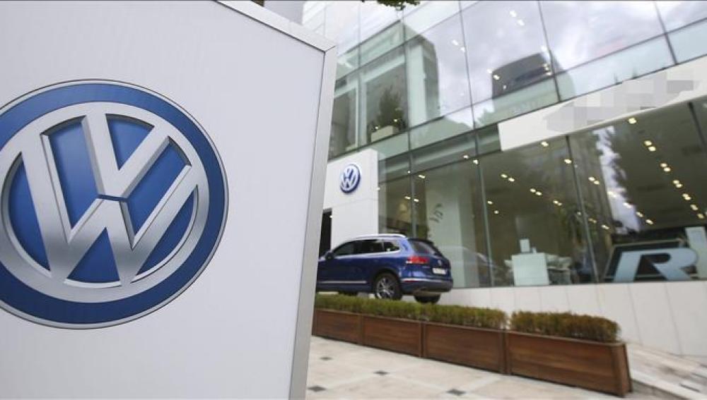 Manos Limpias se querella contra los responsables de Volkswagen España, les acusa de 'fraude y estafa'