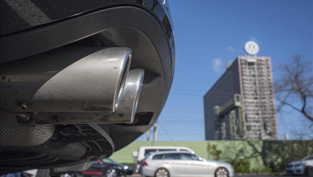 Volkswagen anuncia que en Francia hay 948.064 coches afectados por el trucaje