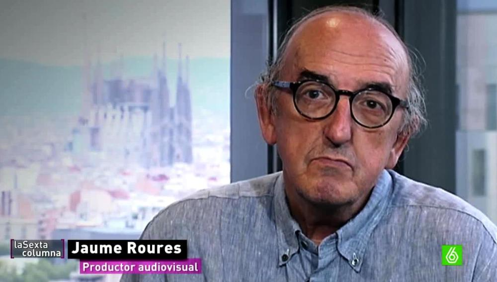 Jaume Roures, productor audiovisual
