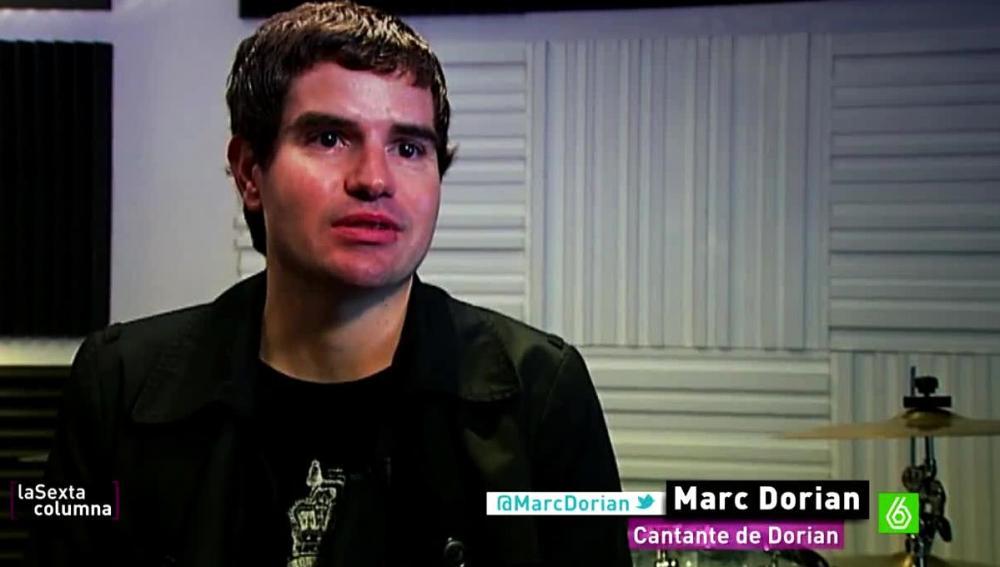 Marc Dorian