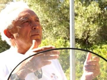 Padre de Luis Rodríguez Toubes