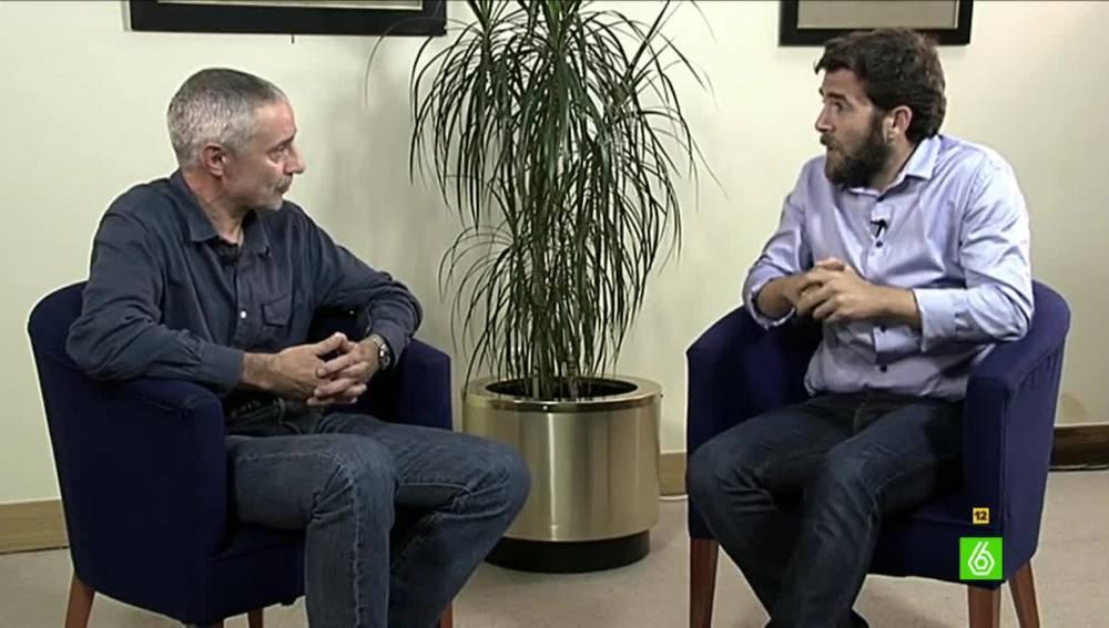 """Miguel Anxo García: """"El caso de Andrea debería significar el último caso en España de estas características"""""""