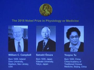Nobel de Medicina
