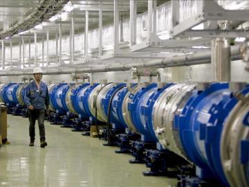 Complejo de investigación de acelerador de protones J-PARC