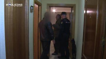 Un hombre acude a la Policía porque su hijo le quiere matar