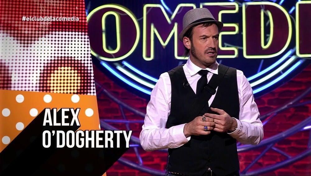 Alex O'dogherty