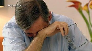 La hora de la revelación de José Enrique
