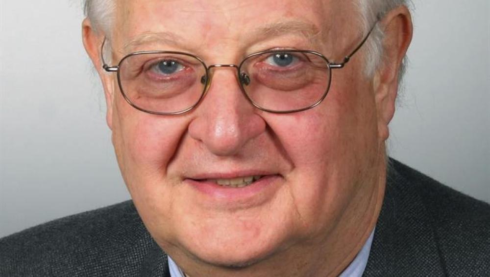 Angus Deaton, premio Nobel de economía