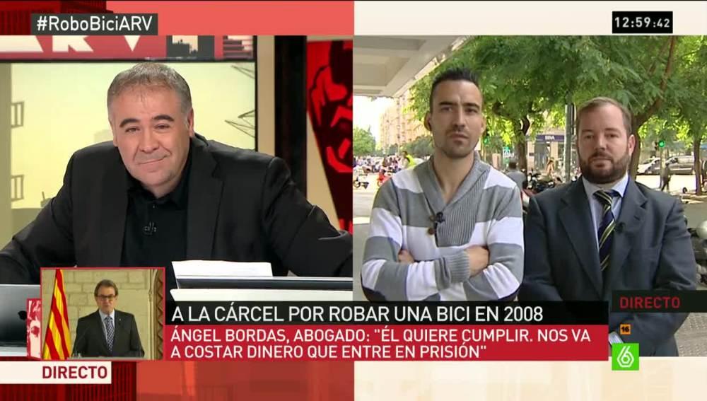 Adrián Moreno en arv