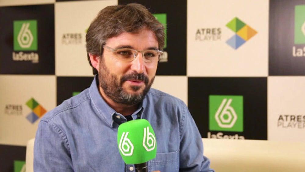 Jordi Évole adelanta la nueva temporada de Salvados