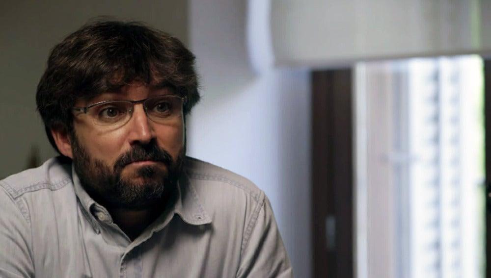 Jordi Évole, en su reportaje sobre El Pilar
